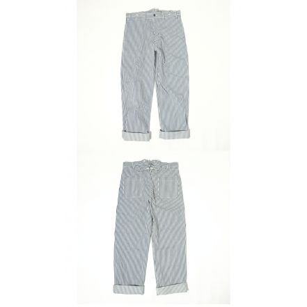 550-15 French Work Pants