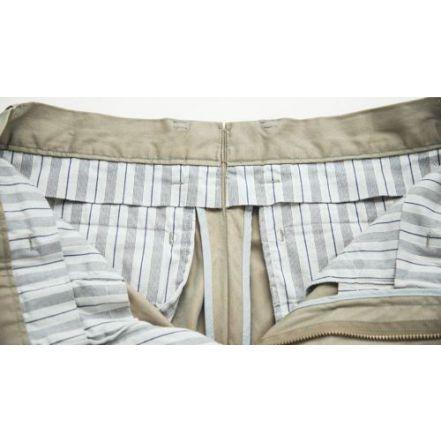 8061-1405 8061-1405 6 Pocket Pants # 63 OLIVE