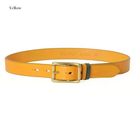 BP15803 Double Roller Belt (6 COLORS)