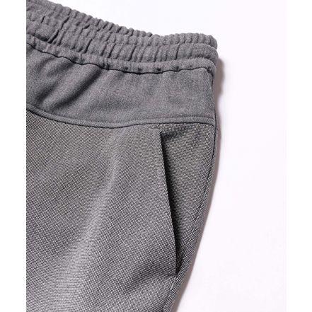 M-19353 URBAN SLIM EASY PANTS(2 COLORS)