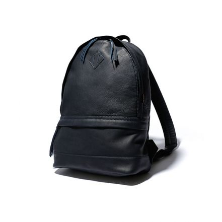 ME622N WATER PROOF WASHABLE LEATHER / DAY PACK (4 COLORS)
