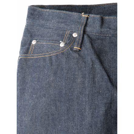 R009-000 15.5oz Rare Jeans Slim