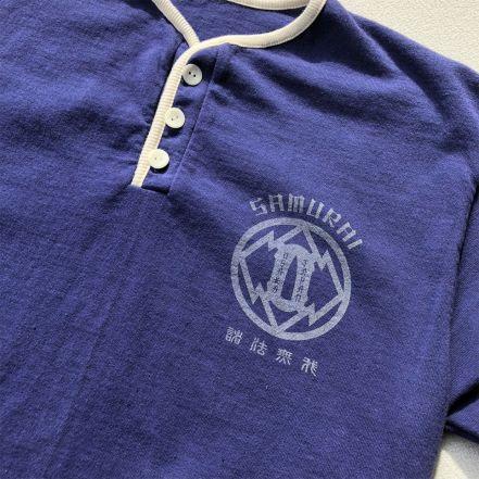 SCT19-104 Loop wheeled T-shirt(3 COLORS)