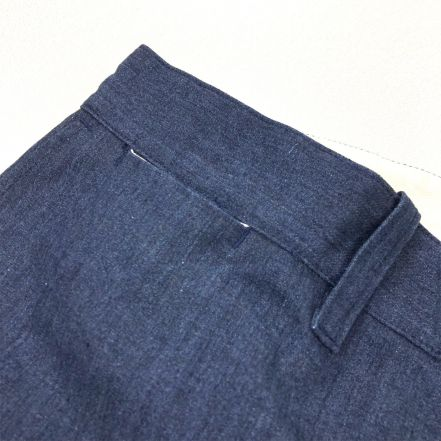 SWC250TC19-IB TC Work short pants(2 COLORS)