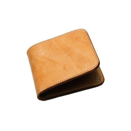 EAW00049AB UK saddle leather wallet(2 COLORS)