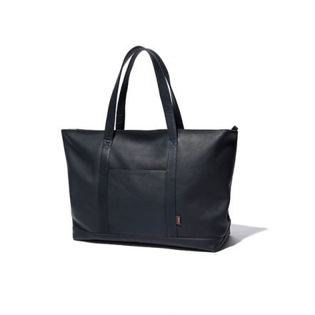 ME675 WATER PROOF WASHABLE LEATHER / STANDARD WORK & TOTE BAG(5 COLORS)