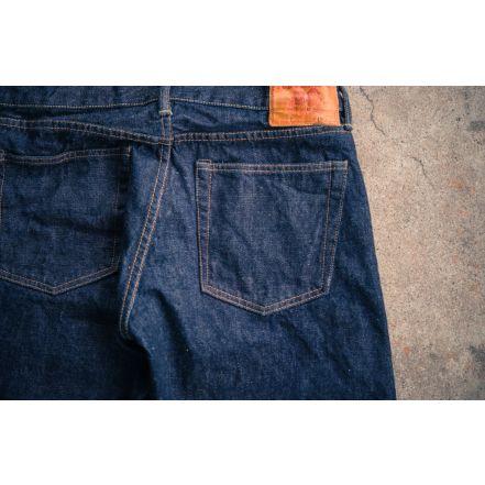 TCB 13.5oz Slim 50's Jeans