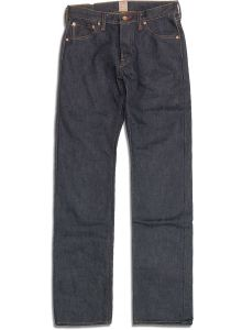 Samurai Jeans S5000XX25oz-20th Anniversary Limited Middle Straight Selvege Jeans