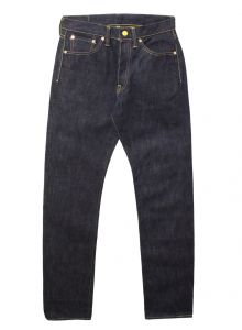 S0500MOG18oz 18oz Organic Cotton Special Selvedge Denim
